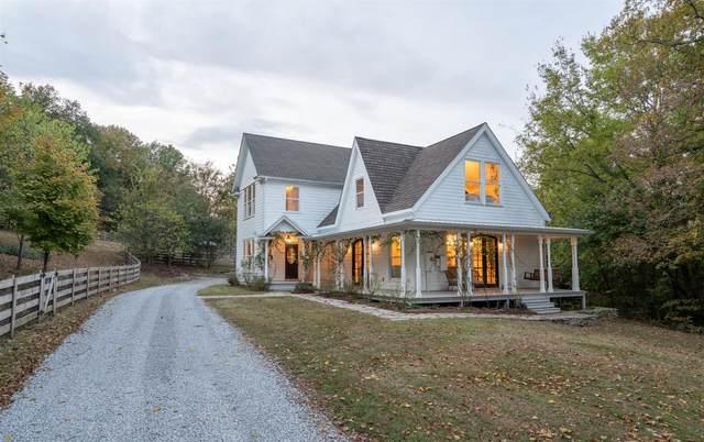 2949 Beulah Church Rd, Arrington, TN 37014 (MLS #RTC2196936) :: Nashville Home Guru
