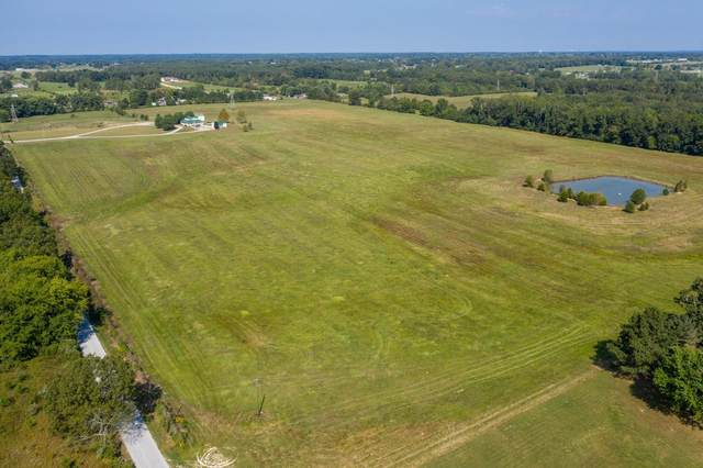481 Colonial Rd, Hohenwald, TN 38462 (MLS #RTC2196940) :: Village Real Estate