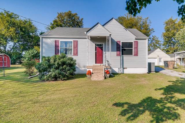 52 Jay St, Nashville, TN 37210 (MLS #RTC2196956) :: Village Real Estate