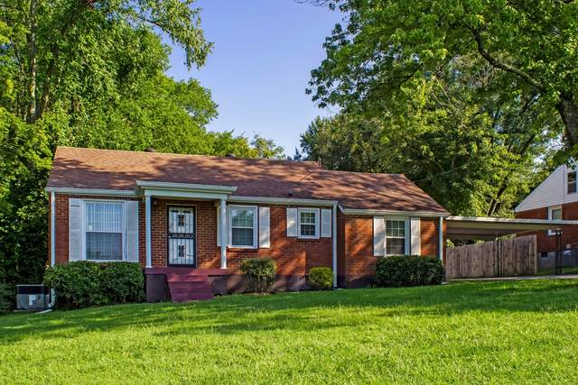 716 Dover Rd, Nashville, TN 37211 (MLS #RTC2196966) :: RE/MAX Homes And Estates