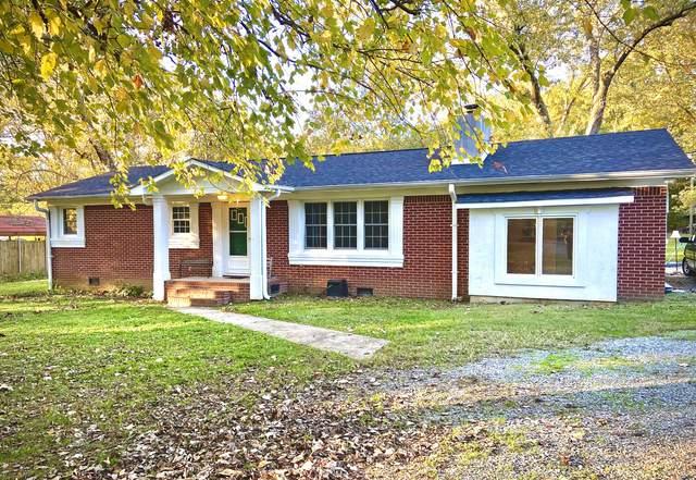 16 Jenkins Dr, Fayetteville, TN 37334 (MLS #RTC2196973) :: Village Real Estate