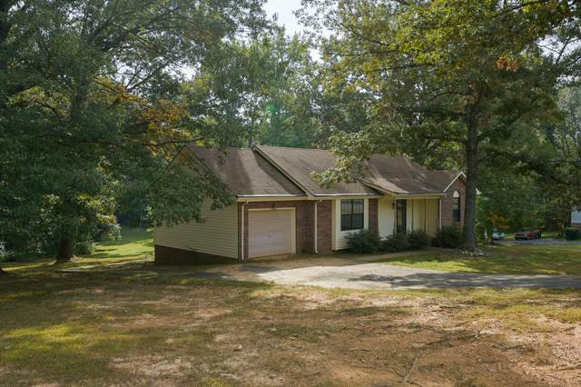 2021 Jack Teasley Rd, Pleasant View, TN 37146 (MLS #RTC2196985) :: Nashville on the Move