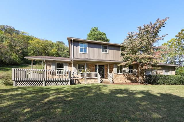 1430 Lewisburg Pike, Franklin, TN 37064 (MLS #RTC2196998) :: Nashville on the Move
