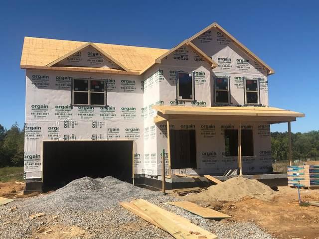 1282 Highgrove Lane, Clarksville, TN 37043 (MLS #RTC2197000) :: Nashville on the Move