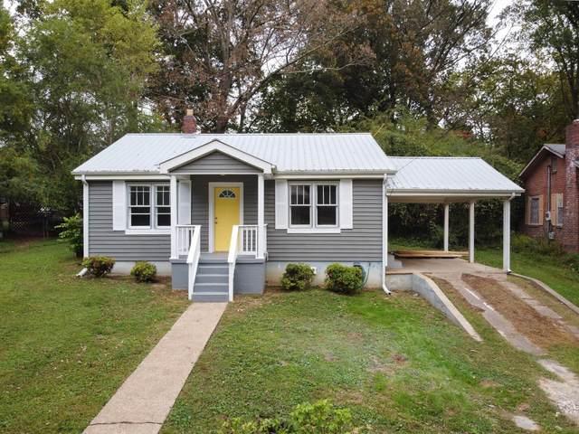 112 Cherry St, Centerville, TN 37033 (MLS #RTC2197038) :: Nashville on the Move