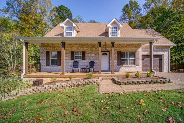 7583 Cherokee Hills Rd, Fairview, TN 37062 (MLS #RTC2197065) :: Nashville on the Move