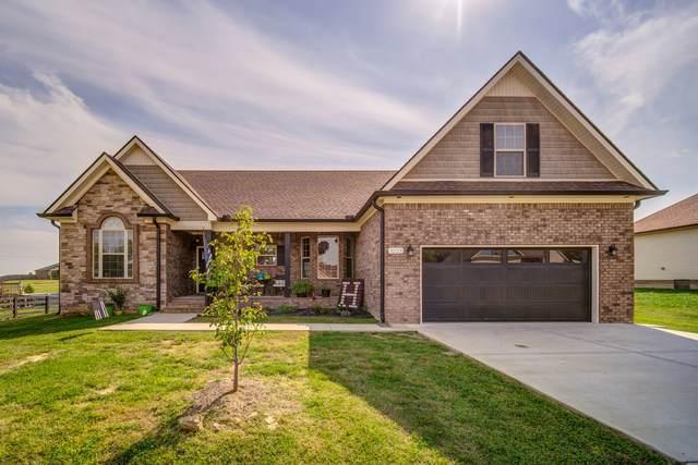 5223 Mckinnley Dr, Chapel Hill, TN 37034 (MLS #RTC2197076) :: RE/MAX Homes And Estates