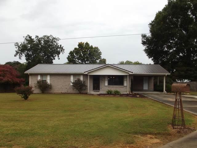 22 Vandiver Rd, Flintville, TN 37335 (MLS #RTC2197077) :: Nashville on the Move
