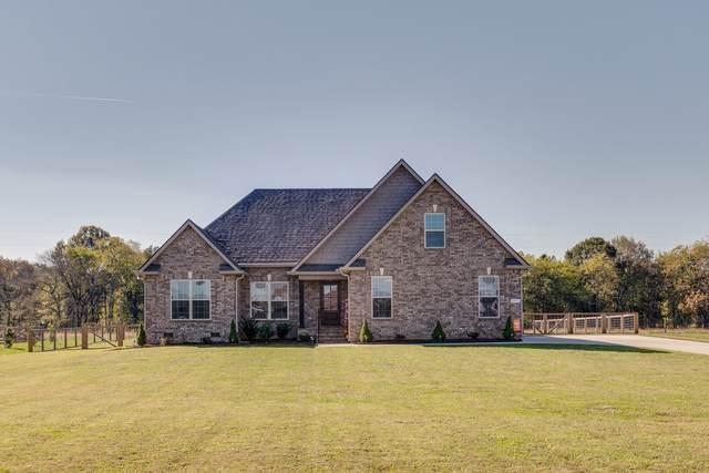 1997 Rolling Meadow Ln, Chapel Hill, TN 37034 (MLS #RTC2197084) :: Fridrich & Clark Realty, LLC