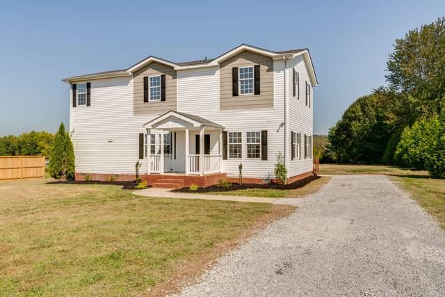840 Rock Springs Rd, Castalian Springs, TN 37031 (MLS #RTC2197089) :: Felts Partners