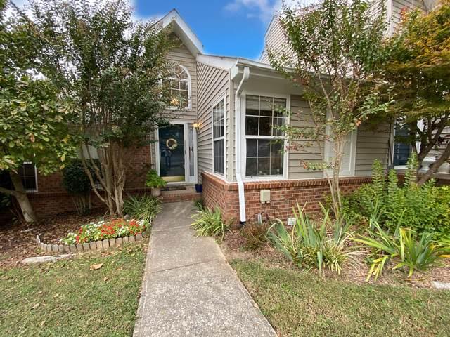 5258 Village Way, Nashville, TN 37211 (MLS #RTC2197090) :: Village Real Estate