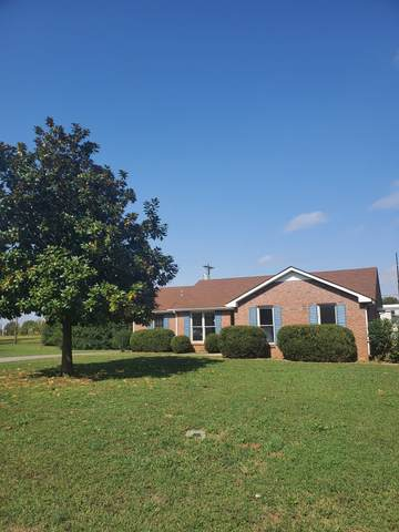 1229 Woodbridge Dr, Clarksville, TN 37042 (MLS #RTC2197112) :: Nashville on the Move