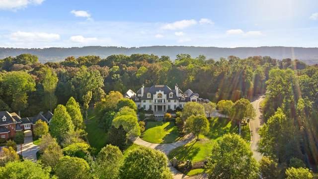 8843 Forest Creek Ln, Ooltewah, TN 37363 (MLS #RTC2197134) :: Village Real Estate