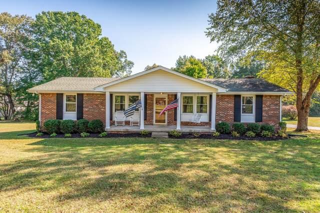 1205 White Bluff Road, White Bluff, TN 37187 (MLS #RTC2197142) :: Village Real Estate