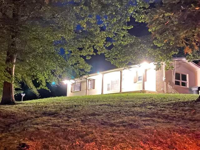 2245 Freehill Rd, Cookeville, TN 38501 (MLS #RTC2197147) :: Wages Realty Partners