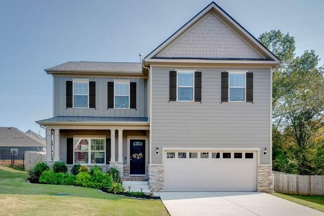 2001 Case Way, Fairview, TN 37062 (MLS #RTC2197194) :: Village Real Estate