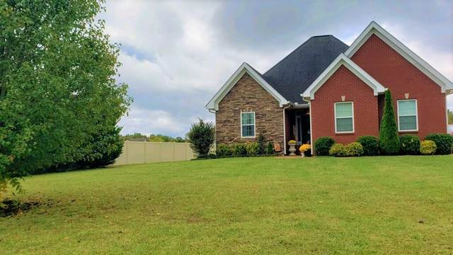 1505 Azalee Ln, Chapel Hill, TN 37034 (MLS #RTC2197225) :: Nashville on the Move