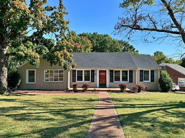 5644 Stoneway Trl, Nashville, TN 37209 (MLS #RTC2197231) :: Nashville on the Move