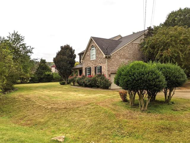 4264 Brick Church Pike, Whites Creek, TN 37189 (MLS #RTC2197233) :: RE/MAX Homes And Estates