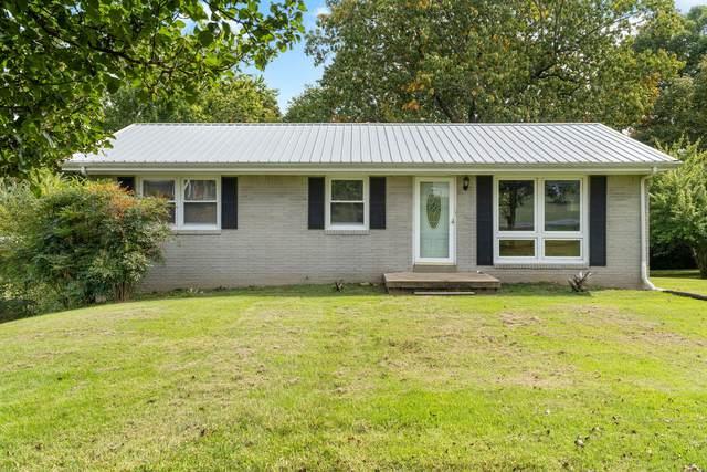 50 Peachtree St, Tennessee Ridge, TN 37178 (MLS #RTC2197248) :: Nashville on the Move
