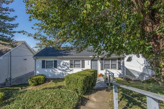 3316 Nevada Ave, Nashville, TN 37209 (MLS #RTC2197253) :: RE/MAX Homes And Estates