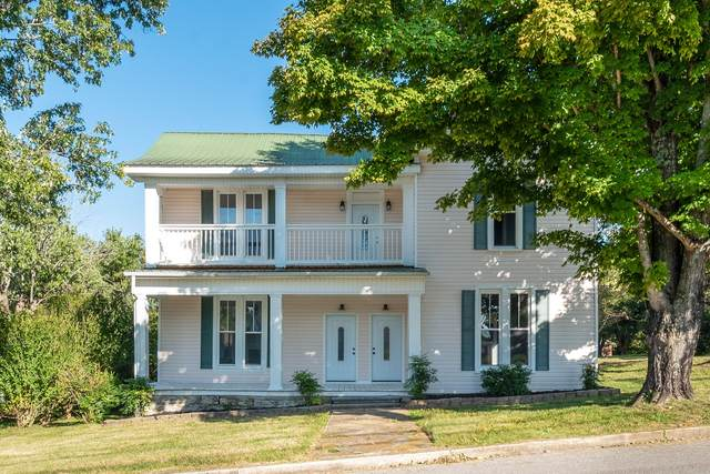 105 Academy Ave, Alexandria, TN 37012 (MLS #RTC2197263) :: The Miles Team | Compass Tennesee, LLC
