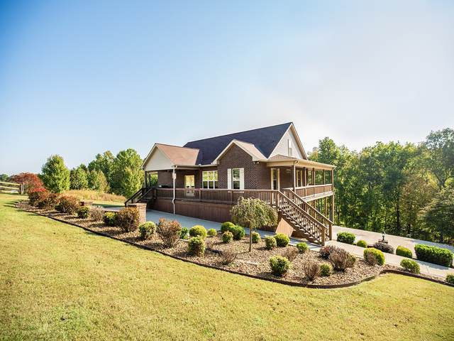 2326 Daniels Rd, Greenbrier, TN 37073 (MLS #RTC2197272) :: Nashville on the Move