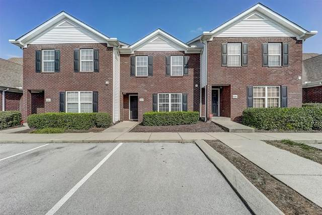 3102 George Buchanan Dr, La Vergne, TN 37086 (MLS #RTC2197280) :: Village Real Estate