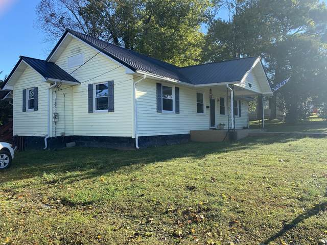 210 Morris Ave, Carthage, TN 37030 (MLS #RTC2197285) :: Oak Street Group
