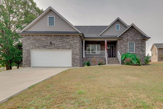 1132 Highlake Dr, Dickson, TN 37055 (MLS #RTC2197286) :: Nashville on the Move