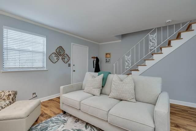 420 Walton Ln E23, Madison, TN 37115 (MLS #RTC2197288) :: Adcock & Co. Real Estate