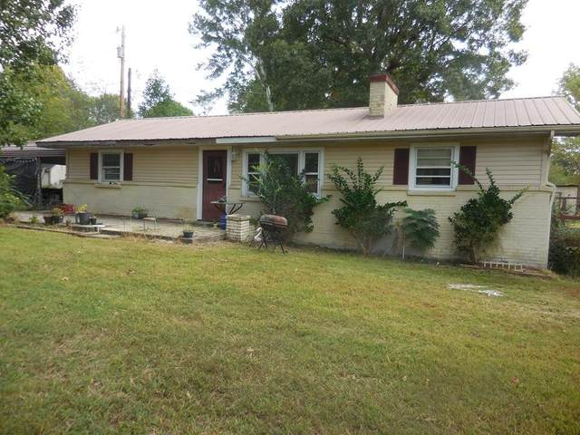 168 W Chestnut St, Baxter, TN 38544 (MLS #RTC2197291) :: Village Real Estate