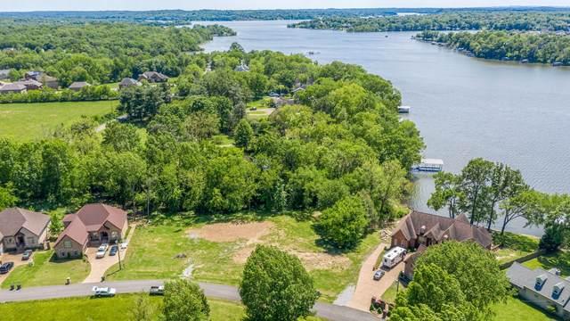 937 Lake Park Dr, Gallatin, TN 37066 (MLS #RTC2197316) :: Village Real Estate