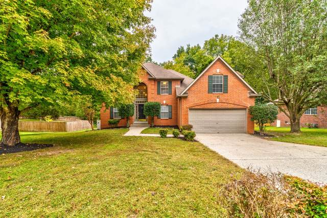 4244 New Hope Meadow Rd, Hermitage, TN 37076 (MLS #RTC2197320) :: Nashville on the Move