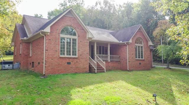 305 Brown Ln, Shelbyville, TN 37160 (MLS #RTC2197332) :: Village Real Estate