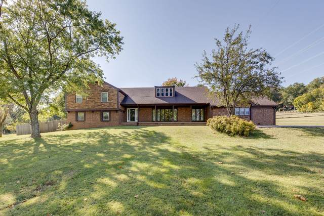 5305 Franklin Pike, Nashville, TN 37220 (MLS #RTC2197364) :: Armstrong Real Estate