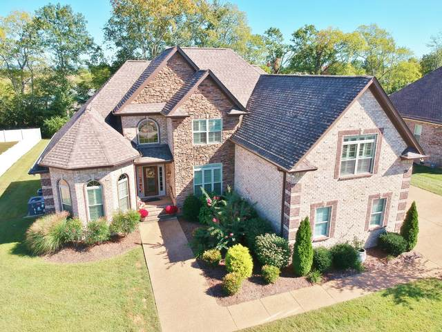 320 Ironwood Cir, Gallatin, TN 37066 (MLS #RTC2197365) :: RE/MAX Homes And Estates