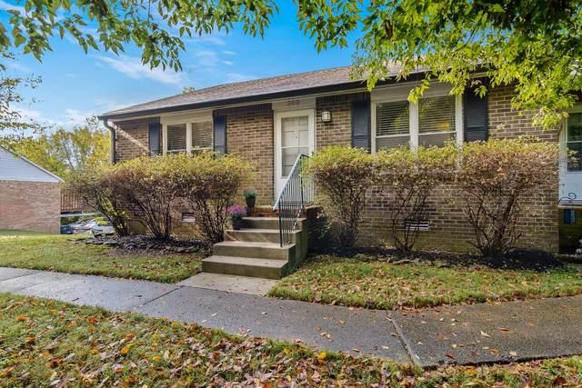 368 Huntington Ridge Dr, Nashville, TN 37211 (MLS #RTC2197371) :: Village Real Estate