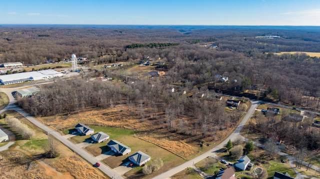 0 Dennie Bybee Blvd., White Bluff, TN 37187 (MLS #RTC2197390) :: Village Real Estate