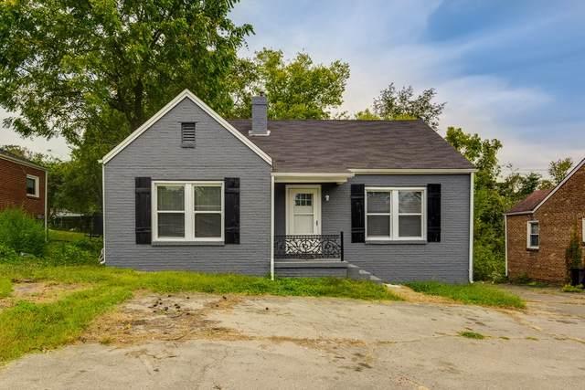 1475 Golf Club Ln, Clarksville, TN 37040 (MLS #RTC2197411) :: RE/MAX Homes And Estates
