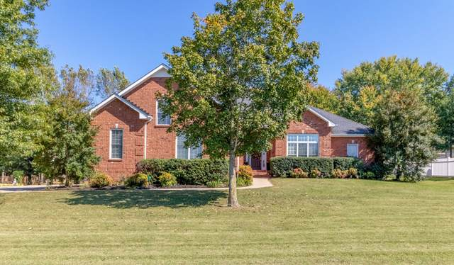 2998 Oak Glen Ln, Clarksville, TN 37043 (MLS #RTC2197421) :: RE/MAX Homes And Estates