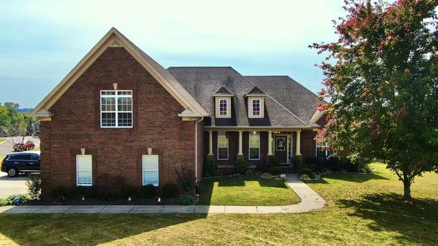 165 Grandview Cir, Gallatin, TN 37066 (MLS #RTC2197427) :: Nashville Home Guru