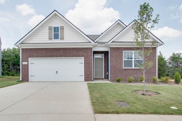 7349 Brady Ln, Antioch, TN 37013 (MLS #RTC2197433) :: Morrell Property Collective | Compass RE
