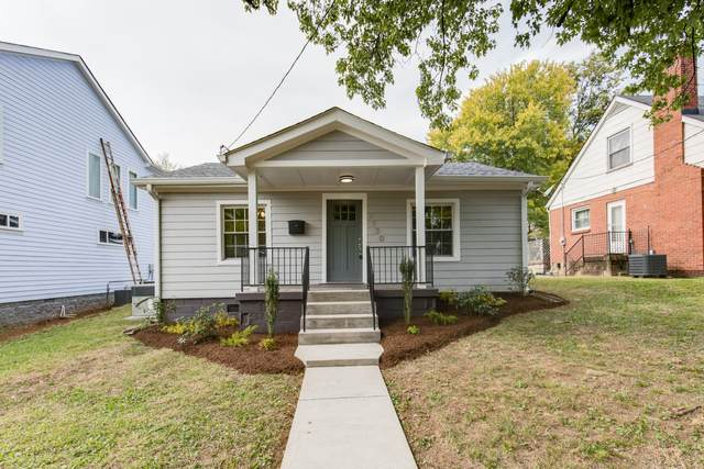 1130 Mcferrin Ave, Nashville, TN 37206 (MLS #RTC2197442) :: RE/MAX Homes And Estates