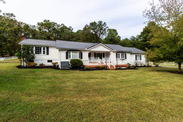 4639 Highway 13 S, Waverly, TN 37185 (MLS #RTC2197453) :: Your Perfect Property Team powered by Clarksville.com Realty