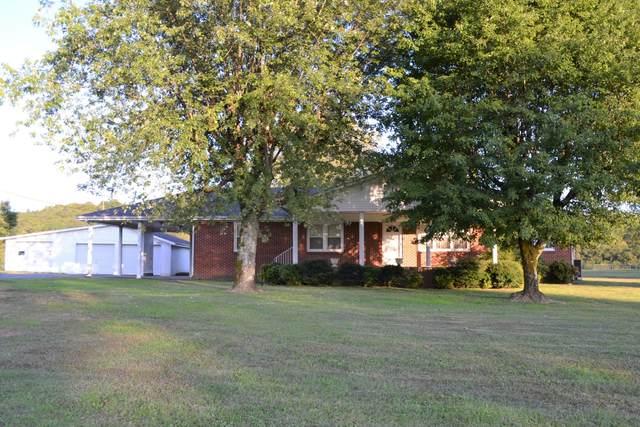 875 Fayetteville Hwy, Lynchburg, TN 37352 (MLS #RTC2197455) :: Nashville on the Move