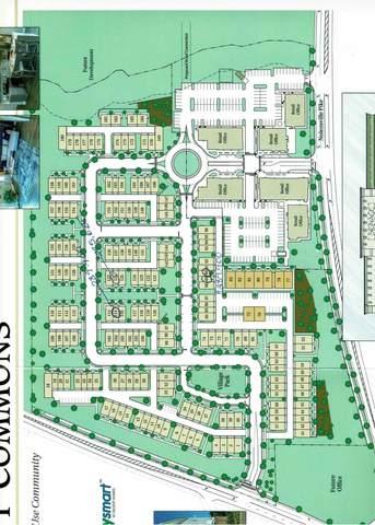 153 Burkitt Commons Ave, Nolensville, TN 37135 (MLS #RTC2197462) :: Village Real Estate