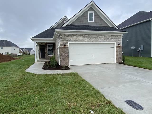3624 Magpie Ln (148), Murfreesboro, TN 37128 (MLS #RTC2197468) :: CityLiving Group