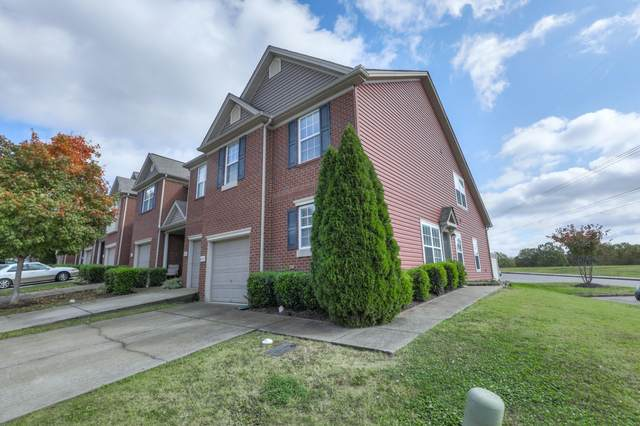 8729 Ambonnay Dr, Brentwood, TN 37027 (MLS #RTC2197476) :: Christian Black Team