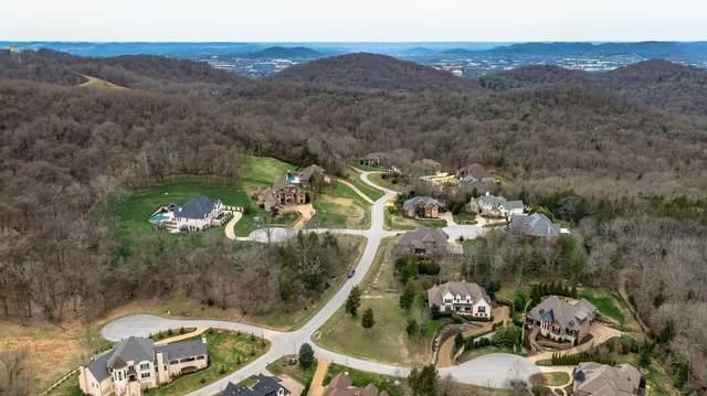 609 Prince Valiant Ct, Franklin, TN 37067 (MLS #RTC2197487) :: Nashville on the Move